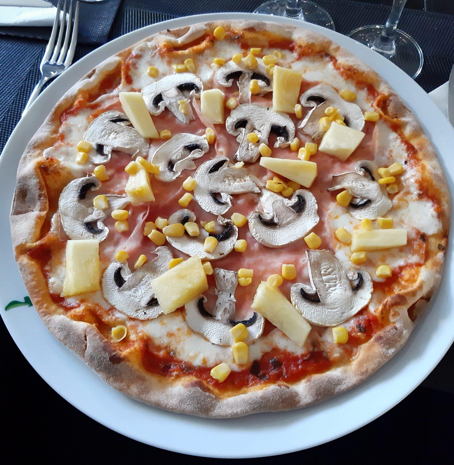 La Rucula - Ristorante Italiano